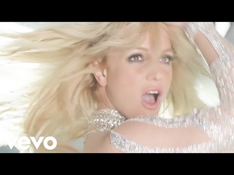 Britney Spears - Just Luv Me (Official Video) Mp3