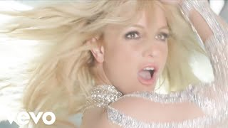 Watch Britney Spears Just Luv Me video
