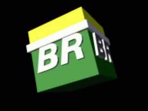 logo petrobras youtube