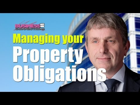 Managing Your Property Obligations BCL67