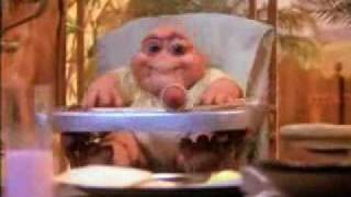 Baby Sinclair Compilation