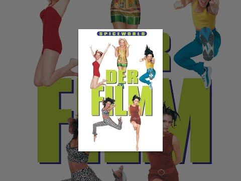 Spiceworld Der Film