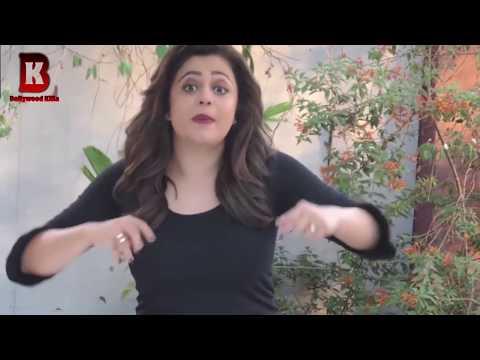 Neha pendse actress ka Mai I come in madam ki entry thumbnail
