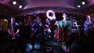 THE KIKIPICKLES | Shine On, Harvest Moon(Live @ 'United Composers' jazz club, Moscow - Mar, 2016 The Kikipickles is a Hot Jazz band from Moscow, Russia. Band's official page: fb.com/thekikipickles ..., 2016-03-04T02:18:27.000Z)