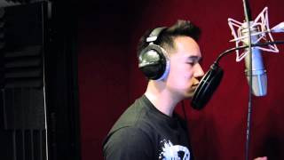 Repeat youtube video 你不在[Ni Bu Zai] - LeeHom (Jason Chen Cover)