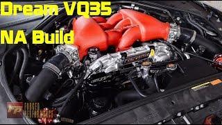 homepage tile video photo for Dream VQ35 Build (Dream Garage Series)