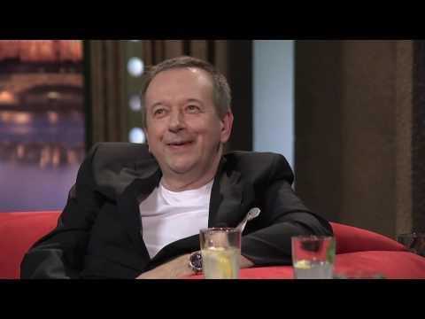 1. Zlatko Pastor - Show Jana Krause 15. 2. 2017