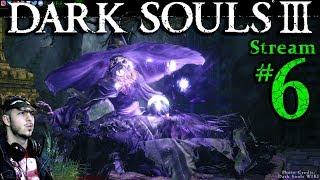 Dark Souls 3 🌲👺🧙1st Time👻🎮Pro👑All DLC💸PC💻Max Graphics✨#6th Stream🎋