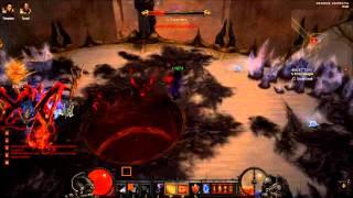 diablo 3 izual inferno demon hunter solo post nerf ss