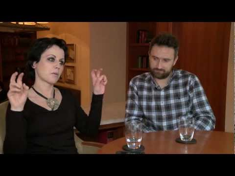 "The Cranberries im Interview: neues Album ""Roses"""