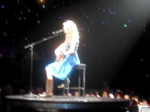 Taylor Swift - Fifteen Australian Tour