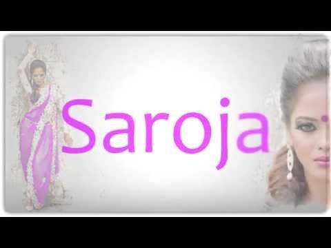 Saroja - DEYO   Psychomantra   Jigunna Maan (Music by DEYO)