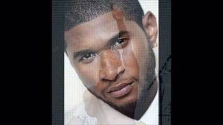 Usher -  His mistakes [High Quality]
