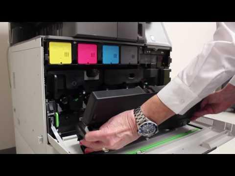 Sharp ar-m207 scanner