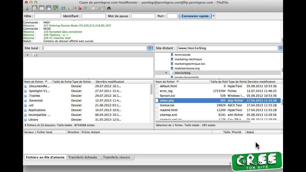 L'outil gratuit de google pour les webmasters: Google Webmaster Tools