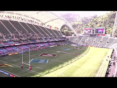 Japan promoted to sevens world series!