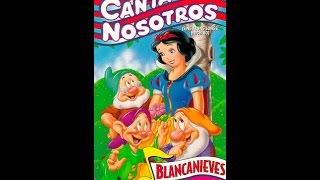 Video Opening and Closing to Disney Canta Con Nosotros- Heigh Ho 1994 VHS download MP3, 3GP, MP4, WEBM, AVI, FLV Februari 2018