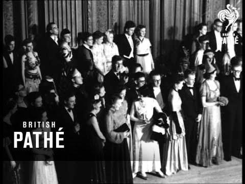 Birmingham Arts Ball (1949)