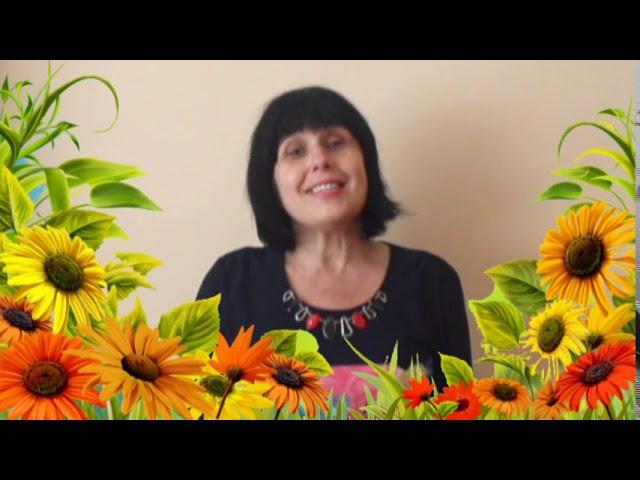 Изображение предпросмотра прочтения – ИринаКольцова читает произведение «Лето» Н.А.Некрасова