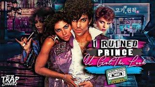 I RUINED -Prince ( U Got The Look) 1987 👎🏾👎🏾😡🤬😡