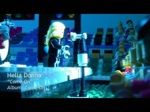Come On - Hella Donna - WM 2010