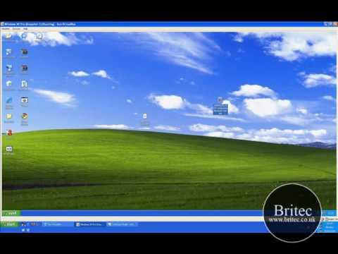 unmountable boot volume windows xp usb