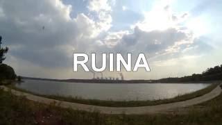 Słok - Ruina (Bełchatów) 05.08.2016