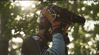 Camilo Sanchez // Sunset Enduro Session [4k]