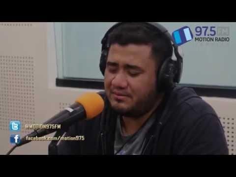Mike Mohede - Mampu Tanpanya Live Dari Studio Motion FM 97.5