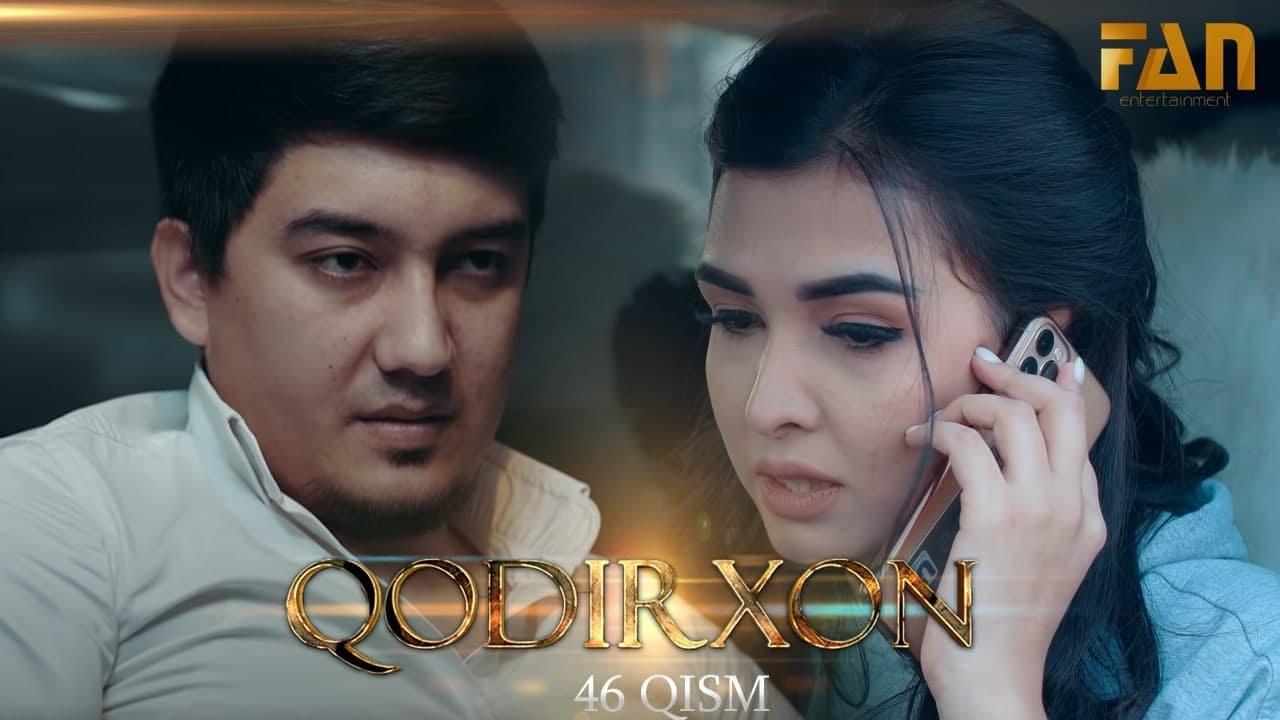 Qodirxon (milliy serial 46-qism) | Кодирхон (миллий сериал 46-кисм)