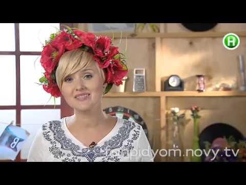 Украинская кухня рецепты с