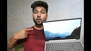 Lenovo ideapad 330s unboxing and Quick Overview in Hindi !
