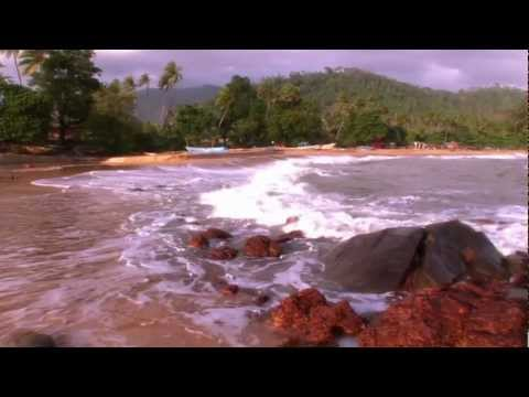 Sierra Leone Tourism: Beaches (by NTBSL)