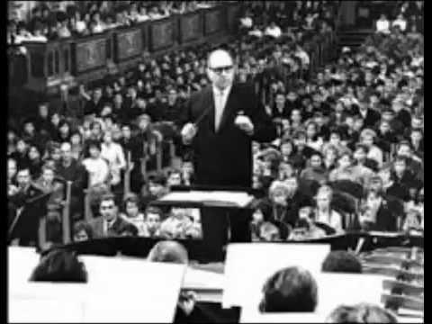 Bruckner: Sinfonie Nr. 7 E-Dur; Ltg.: Hans Swarowsky; Berlin RSO 1975