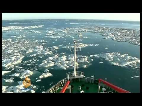 Russian ship stranded in Southern Ocean from YouTube · Duration:  1 minutes 28 seconds