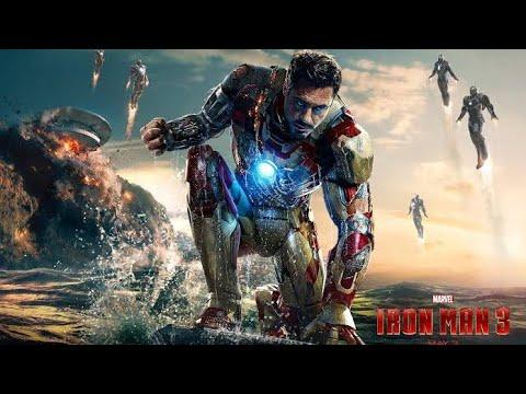 Download Iron Man 3 Full Movie Facts   Robert Downey, Jr.   Gwyneth Paltrow