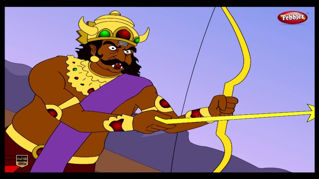 Ram Vs Ravan     Ramayan Episodes In Hindi