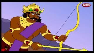 Ram Vs Ravan   रामायण हिन्दी   Ramayan Episodes in Hindi   Ramayan in Hindi
