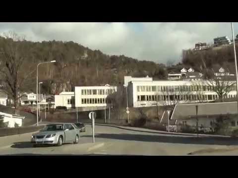 Flekkefjord & Kvinesdal - Norway, March 21, 2016