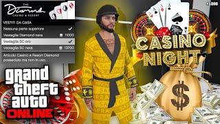 IL NEGOZIO DEL CASINO - GTA Online