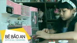 Nắng Bốn Mùa - Bé Bảo An - (Official MV)