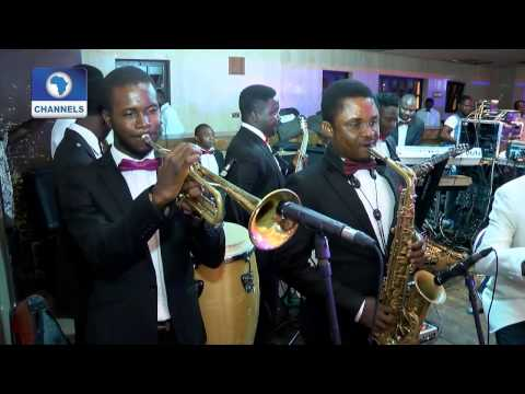 Metrofile: 9th Annual Heart & Soul 2015 Gala Of Chike Okoli Foundation Holds In Lagos