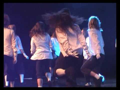 Michael Jackson: Tabloid Junkie - MMT 2008