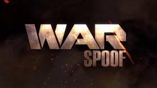 War Spoof Motion Poster | Shudh Desi Endings