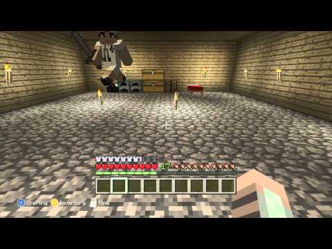 Sovereign Clan Minecraft Series: Panama Canal Part 2 (Episode 6) Sovereign Scope's Perspective