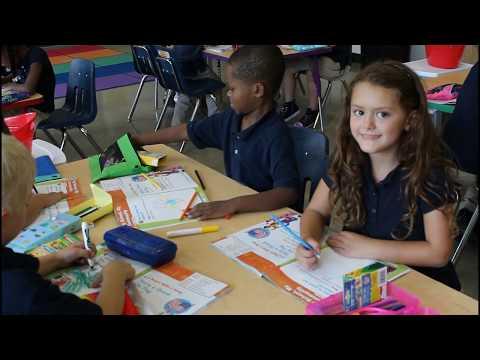 La Casa de Esperanza Charter School