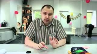 Что такое САГИТТАЛЬНЫЙ пробор и почему парикмахеры НЕ КАК ВСЕ  x264