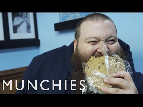 Rap Shows and BBQ with Action Bronson: Fuck, That's Deliciou