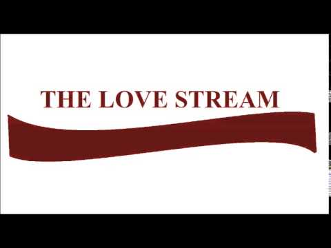 The Love Stream- Learning how to cover someone's sin part 2