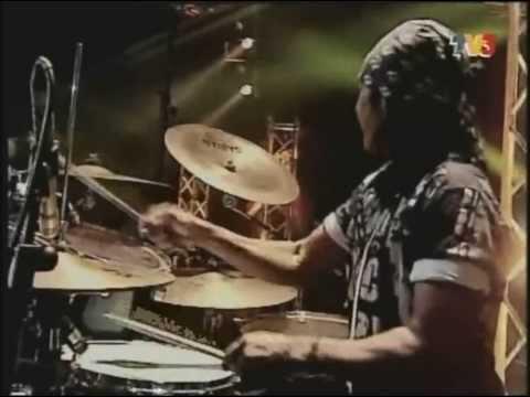 XPDC - Hidup Bersama (live)